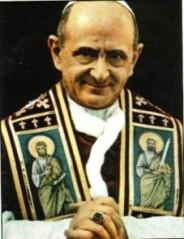 Antipapa Pablo VI (1963-1978)