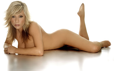 Samantha Fox Wallpaper