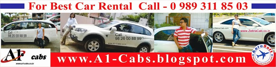 Best Car Taxi In Indore  Call 98 26 00 88 99