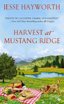 Giveaway: Harvest at Mustang Ridge