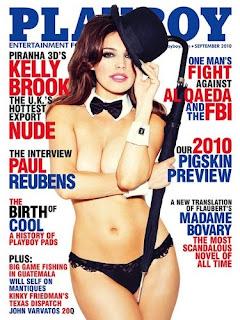 Kelly Brook Playboy Pics, Kelly Brook Playboy Photos