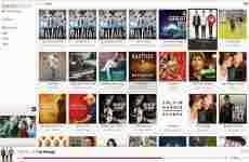 Atraci: servicio similar a Spotify, que permite escuchar 60 millones de canciones gratis por streaming