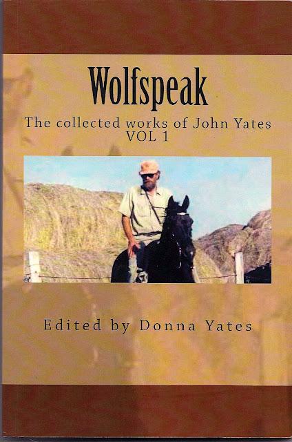 Книга Джона Йетса