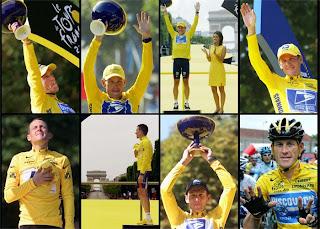 CICLISMO-Los 7 tours de Armstrong no tendrán ganador