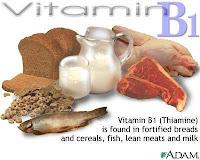 Health Tip: B Vitamins Help Exercise Performance