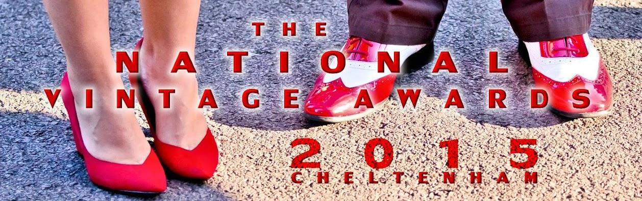 Vintage Awards 2015
