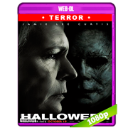 Halloween (2018) WEB-DL 1080p Audio Dual Latino-Ingles