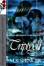 Five Stars for Triptych