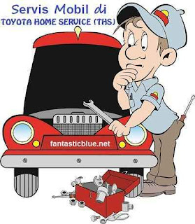 Toyota Home Service (THS)