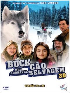 Download Buck Meu Adorável Cão Selvagem DVDRip Dual Audio e RMVB Dublado