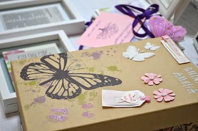 Memory box for stillborn