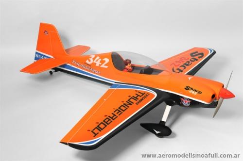 Sbach 342 de Phoenix Model