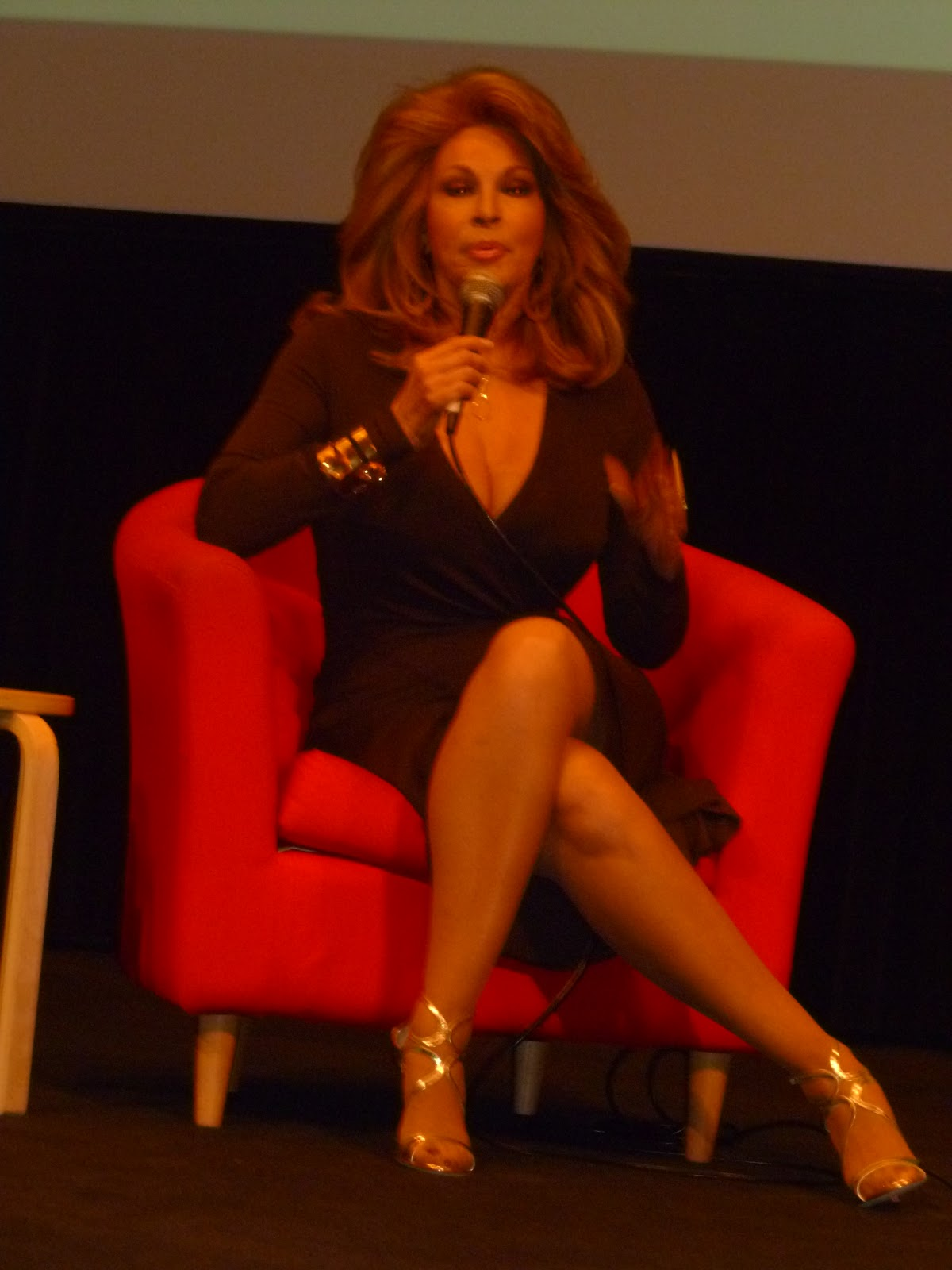 Movies Broadway And Books Raquel Welch Films Showing