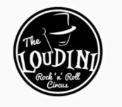 Loudini Rock and Roll Circus Podcast