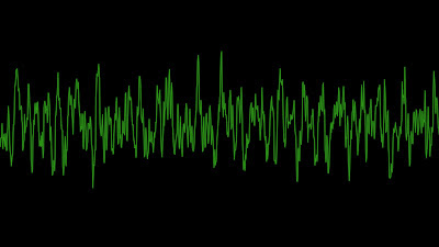 Audio Waveform for Royalty Free Production Download and Use