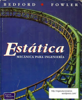 ESTATICA - Anthony Bedford ~ descargar libros ingenieria civil gratis
