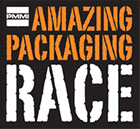 PMMI Amazing Packaging Race at Pack Expo