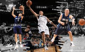 Jason Kidd Desktop Wallpaper