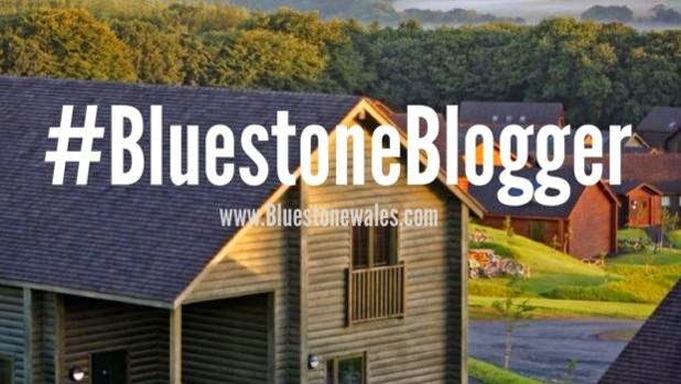 I'm a #Bluestoneblogger