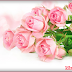 Imágenes lindas flores de rosas para portadas facebook