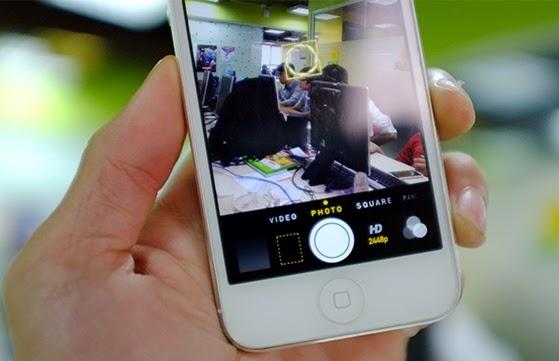 CameraTweak 2 nâng cấp chức năng chụp ảnh cho iphone