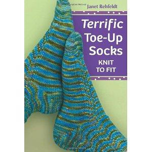Knit Sock Pattern Toe Up : TOE UP SOCK PATTERN GENERATOR - Popular Crocheting Patterns
