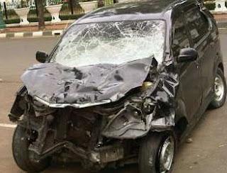 Hukum Islam Mengenai Kecelakaan Yang Mengakibatkan Kematian