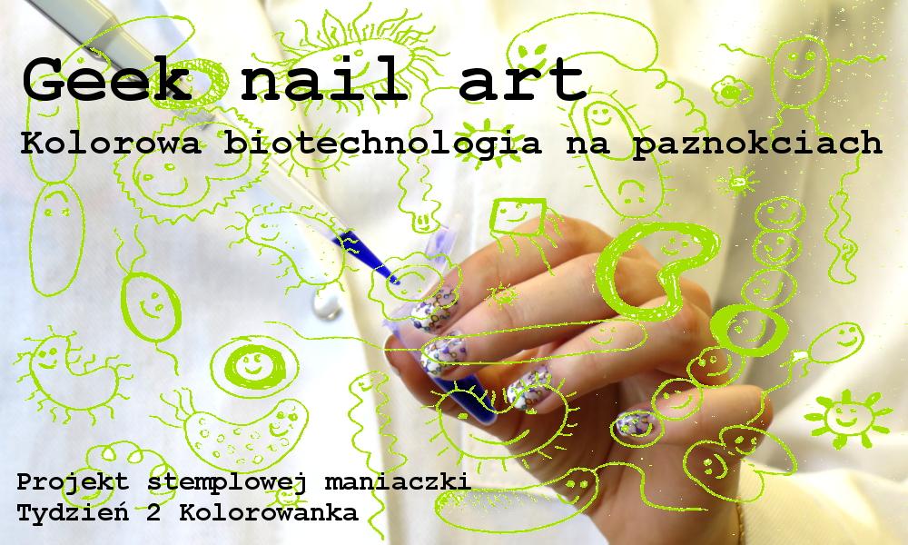 Z pasji do biotechnologii i z pasji do stemplowania