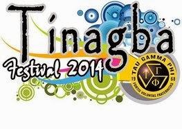 Tinagba Festival 2014
