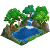 FarmVille Swimming Hole Breeding Complete