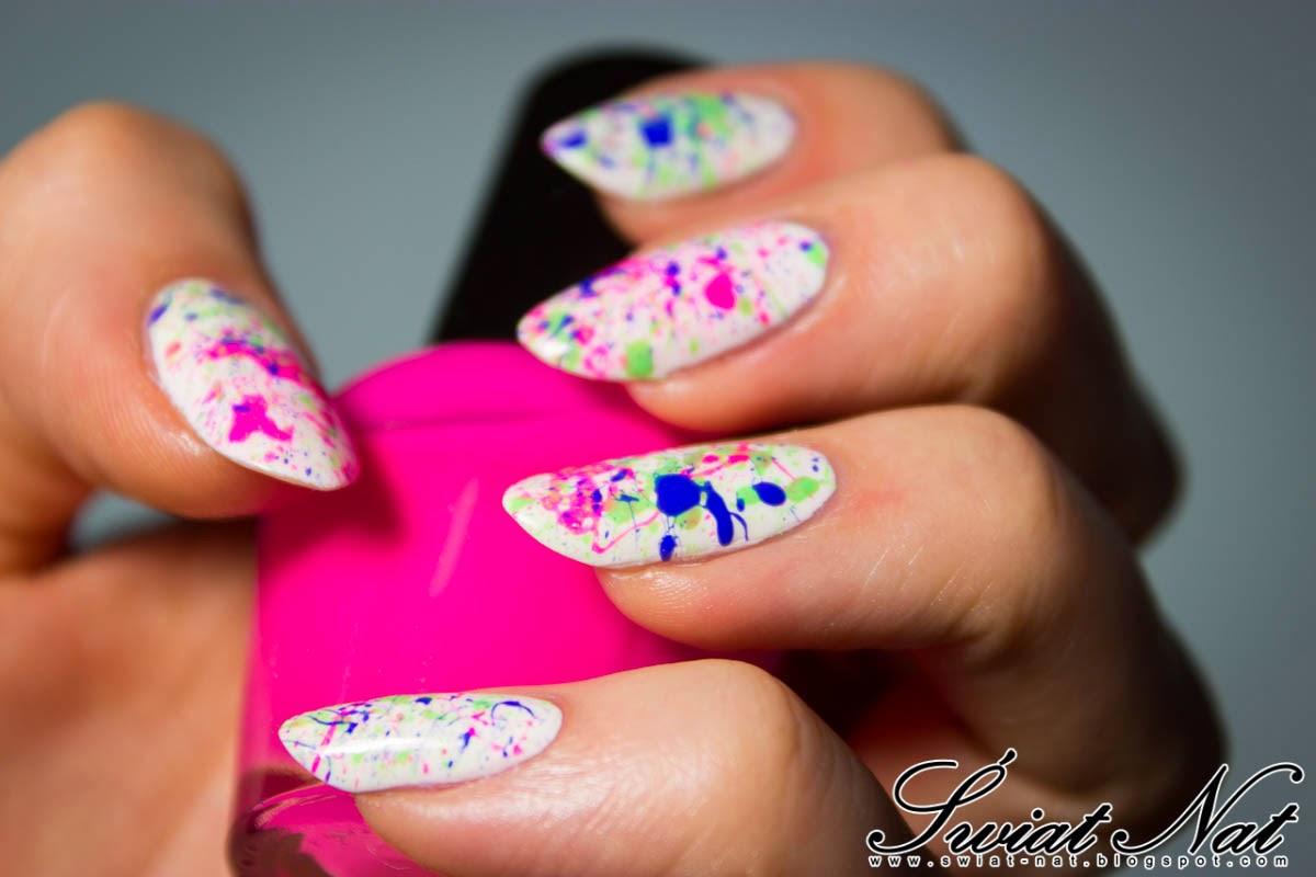 seche vite nailart nails allepaznokcie