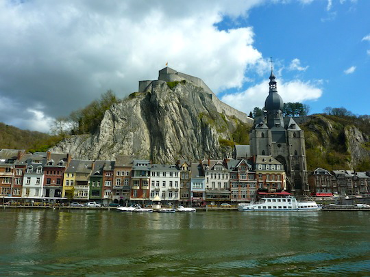 Dinant Belgium