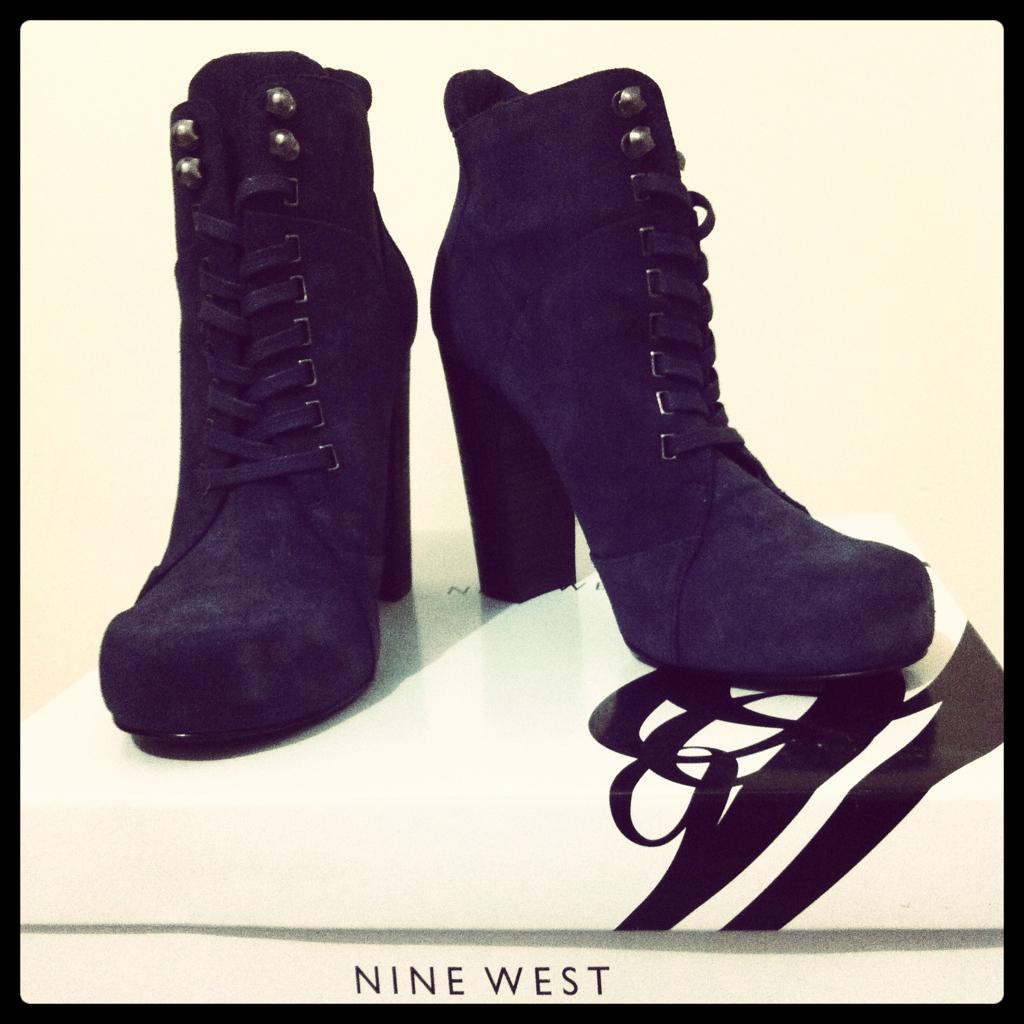 Maravillosas botas y botines de moda