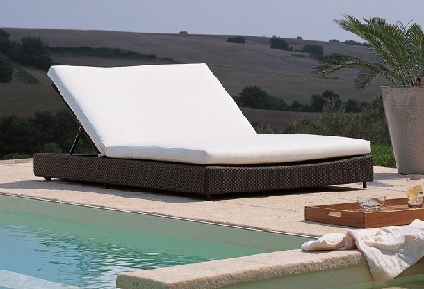 arredamento per il relax in giardino - Arredamento Esterni Unopiu