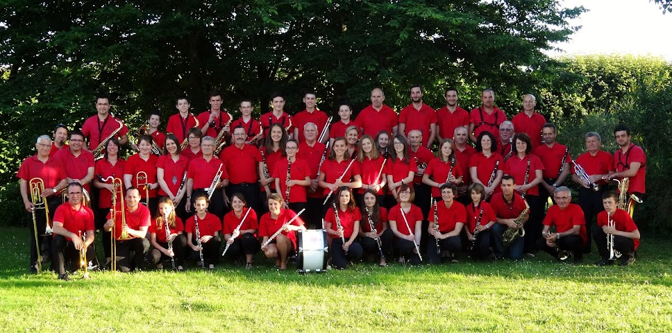 L'Harmonie Municipale de Noyen sur Sarthe