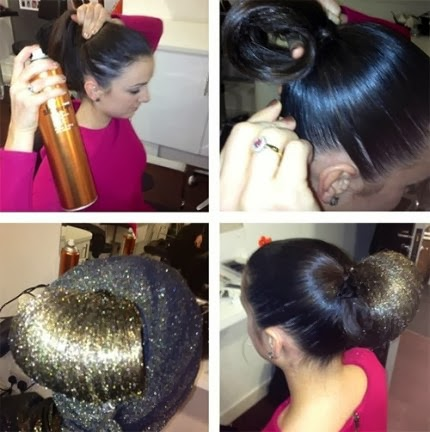 easy christmas hairstyle tutorials for girls  girltrends