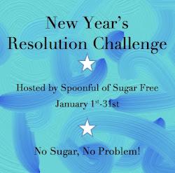 Sugar-Free Challenge