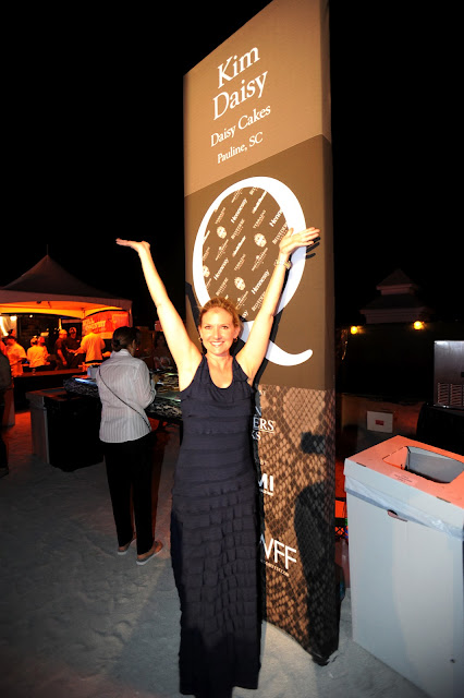"From ""Shark Tank"" to the 2012 Food Network South Beach Wine and Food Festival"