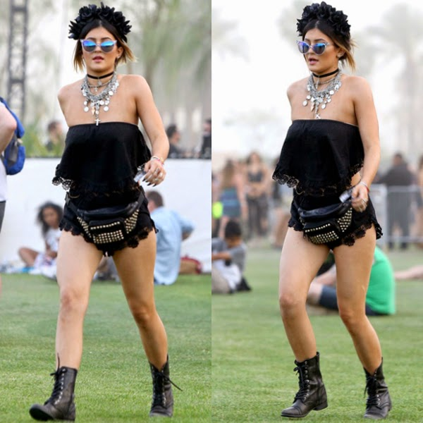 Style Steal: Kylie Jenner