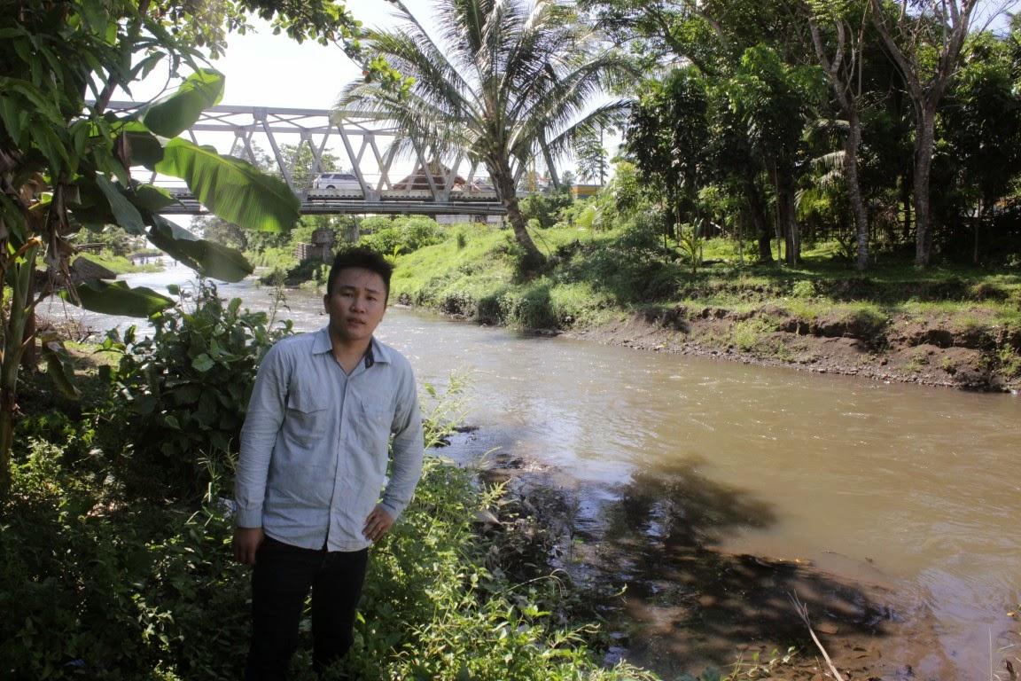 hijau bumiku, lestari alamku - ilmu pemerintahan ganjil 2011 fisip unsrat - catatanbryant.com