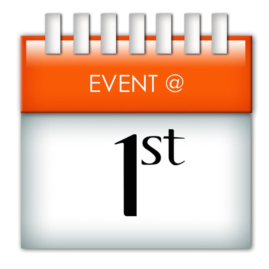 Event @1st
