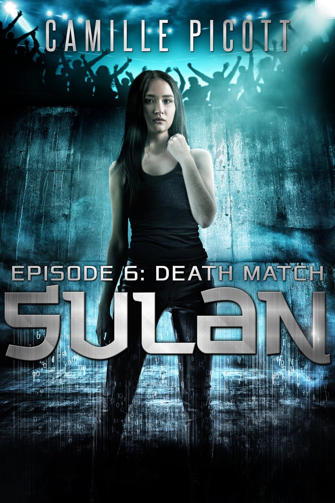 NEW RELEASE - SULAN 6