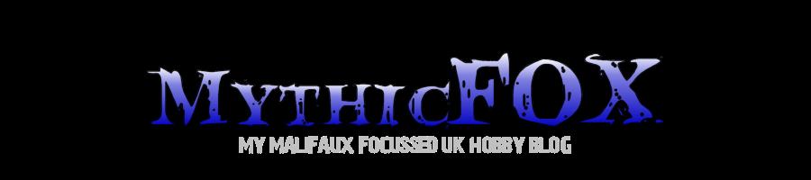mythicFOX