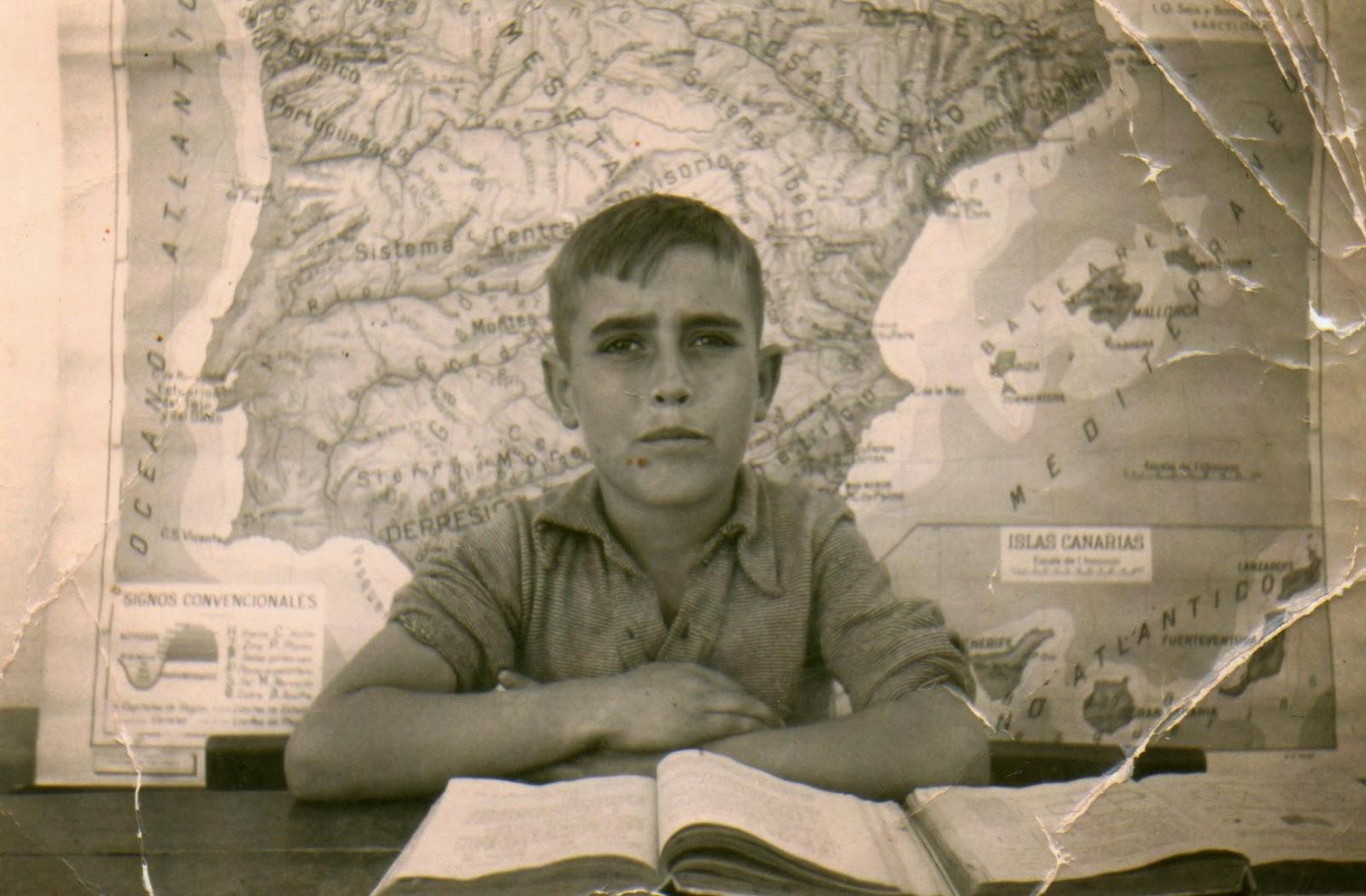 FRANCISCO GÓMEZ CÁRDENAS AÑO 1949