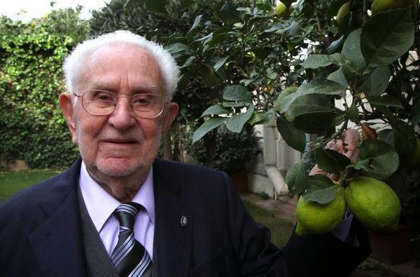 Santiago Santiveri Margarit