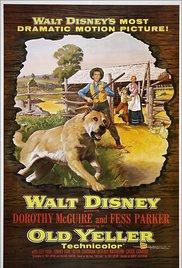Watch Old Yeller Online Free 1957 Putlocker