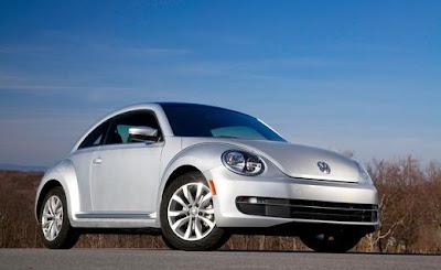2013 Volkswagen Beetle | Release Date, Review, Specs, Price