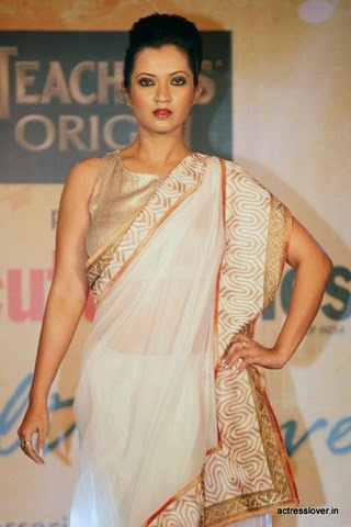 Parijat Chakraborty Bengali model