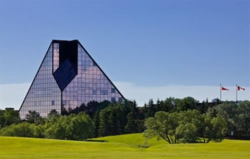 Landscape Royal Canadian