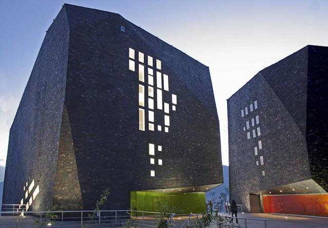 Architecture Colombia3